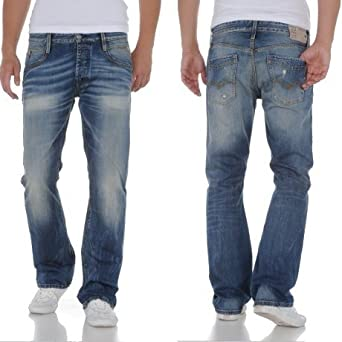 Replay jeans jimi bootcut