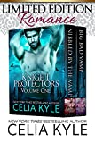Bargain eBook - Knight Protectors Volume One