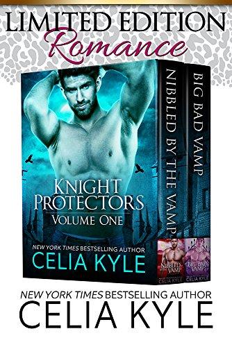 Bargain eBook - Knight Protectors Volume One
