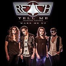 Wake Me Up (Avicii cover)