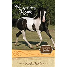 Whispering Hope (Keystone Stables Book 7)