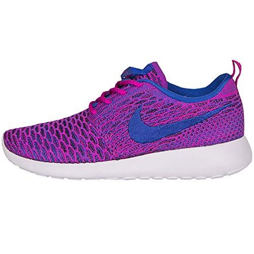 NIKE Women's Rosherun Flyknit Running Shoes (7.5 B(M) US, - Run Roshe Women Nike Shoes