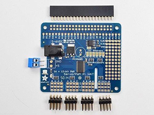 adafruit-16-channel-pwm-servo-hat-for-raspberry-pi-mini-kit