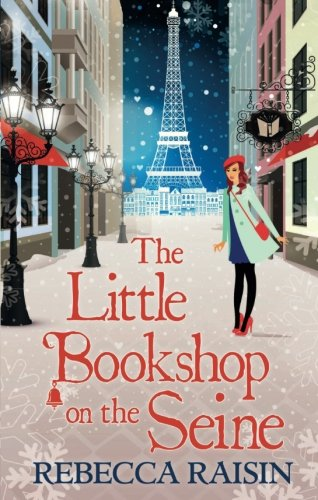 The Little Bookshop on the Seine (Little Paris - Paris Shop
