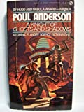 A Knight of Ghosts and Shadows, Poul Anderson, 0451150570