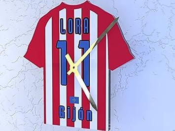 Reloj de camisa de fútbol primera la liga, Fútbol españ