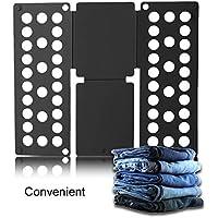 likkas Practical Home Convenient Clothes Folder Organizer Plastic