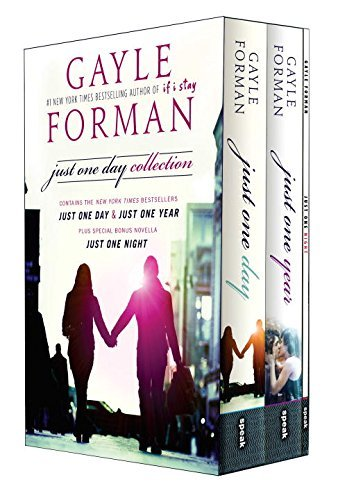 Just One Day Collection by Gayle Forman ()
