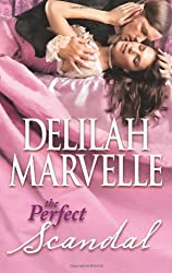 The Perfect Scandal (The Scandal Series Book 3)