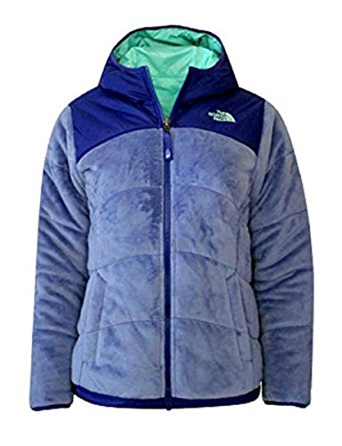 The North Face Youth GIRLS REVERSIBLE Perseus Insulated JACKET (XS -6) by The North Face