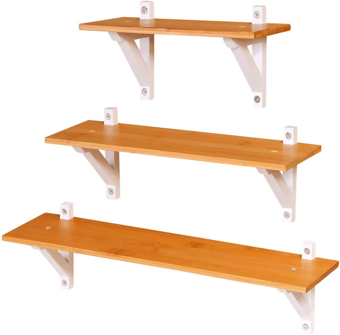Free Amazon Promo Code 2020 for Floating Shelves Wall Mounted