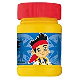 Jake and the Never Land Pirates Bubble Party Favors, 4ct