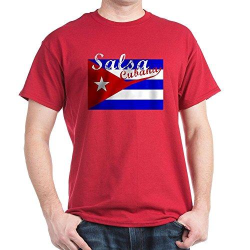 cafepress-salsa-cubana-100-cotton-t-shirt-crew-neck-soft-and-comfortable-classic-tee-with-unique-des