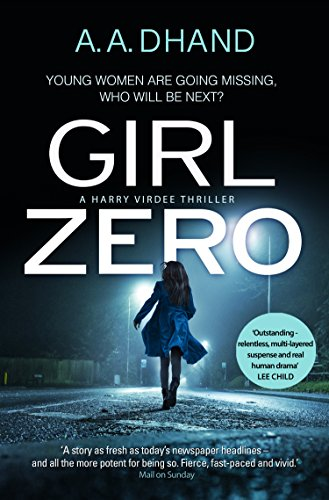 Girl Zero (D.I. Harry Virdee) -