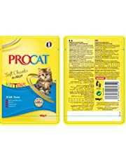 Procat Kittens Soft with Tuna in Jelly 100g