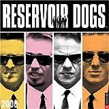 Reservoir Dogs: 2008 Wall Calendar