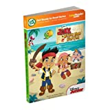LeapFrog LeapReader Junior Book: Disney's Jake and the - Best Reviews Guide