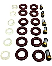 UREMCO 2-6 Fuel Injector Seal Kit, 1 Pack