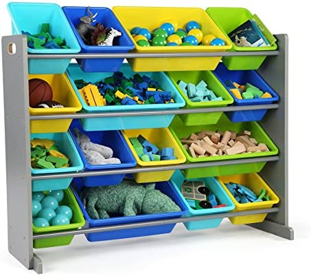 Tot Tutors WO498 Collection Organizer product image