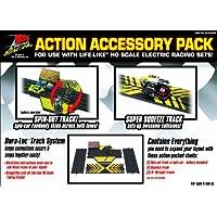 Accesorio de acción real Dura Lockrace Track Pack