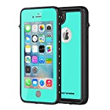 Best OtterBox Life Proof Cases - ImpactStrong iPhone 7/8 Waterproof Case [FingerPrint ID Compatible] Review