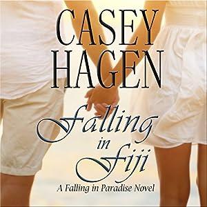 Falling in Fiji Audiobook