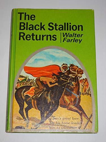 (Black Stallion Returns, the)