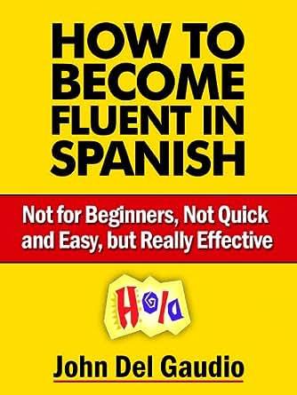 Free spanish books for beginners