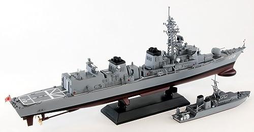 ピットロード 1/700 海上自衛隊護衛艦 DD-110 たかなみ