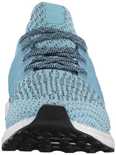adidas Performance Damen Ultraboost W Laufschuh Eisblau / Eisblau / Blaue Nacht