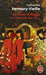 Le Crépuscule des rois, tome 1 : La Rose d'Anjou par Hermary-Vieille