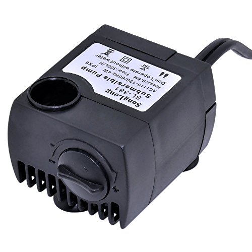 602766355020 Upc Uniclife Ul80 Submersible Water Pump