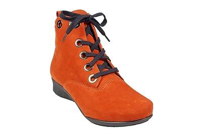 Brique Chaussures Hirica Lacet Sacs Robbie et Boots OxHt6HC