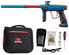 Empire Vanquish 2.0 Paintball Marker (Electric Teal)