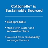 Cottonelle Ultra CleanCare Soft Toilet Paper with