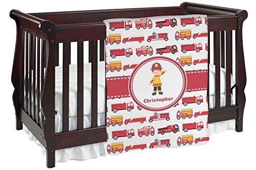 truck baby bedding - 5