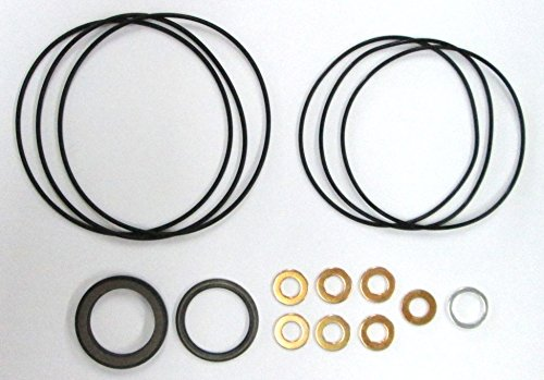 SU 151-1286 - Sauer Danfoss Seal Kit (OMP Series 8 / OMR Series 6 / DS Series 1) by Sauer (Image #1)