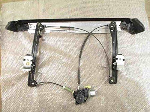 R56 BMW ミニ MF16S 左ドア用 レギュレーター付き パワーウインドモーター 3866139793 B07DFX5N17