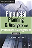 img - for Financial Planning & Analysis and Performance Management (Wiley Finance) book / textbook / text book