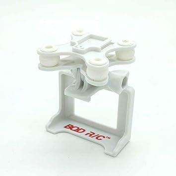 Juego de Montura de cámara para Drones RC para SYMA X8 X8C X8W X8G ...