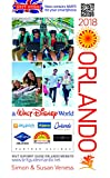 Brit Guide Orlando 2018 (Brit Guides)