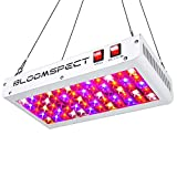 BLOOMSPECT Reflector Series LED Grow Light Full