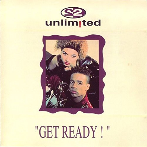 2 Unlimited - 2 Unlimited - Get Ready! - Zyx Records - Zyx 20209-2, Zyx Music - Zyx 20209-2 - Zortam Music