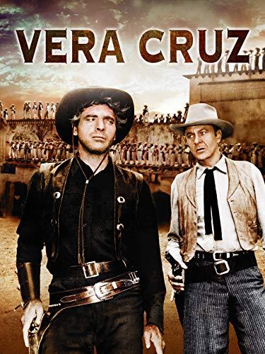 DVD : Vera Cruz