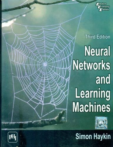 Neural Networks Book By Simon Haykin Pdf Download finley shadows michael goethe