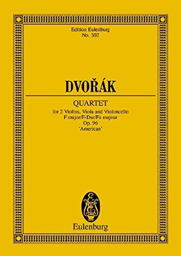String Quartet in F Major, Op. 96