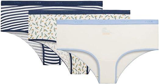 Dim Pack x3 Culotte Les Pockets (S, ODYSSEE): Amazon.es: Ropa y accesorios