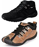 Maddy Men's Perfect Combo Pack of 2 Sports & Running Shoes