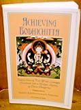 Achieving Bodhichitta, Sermey Geshe Lobsang Tharchin, 0918753147