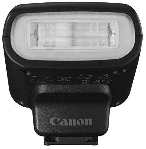 Canon Speedlite 90EX Flash [International Version, No Warranty] by Canon